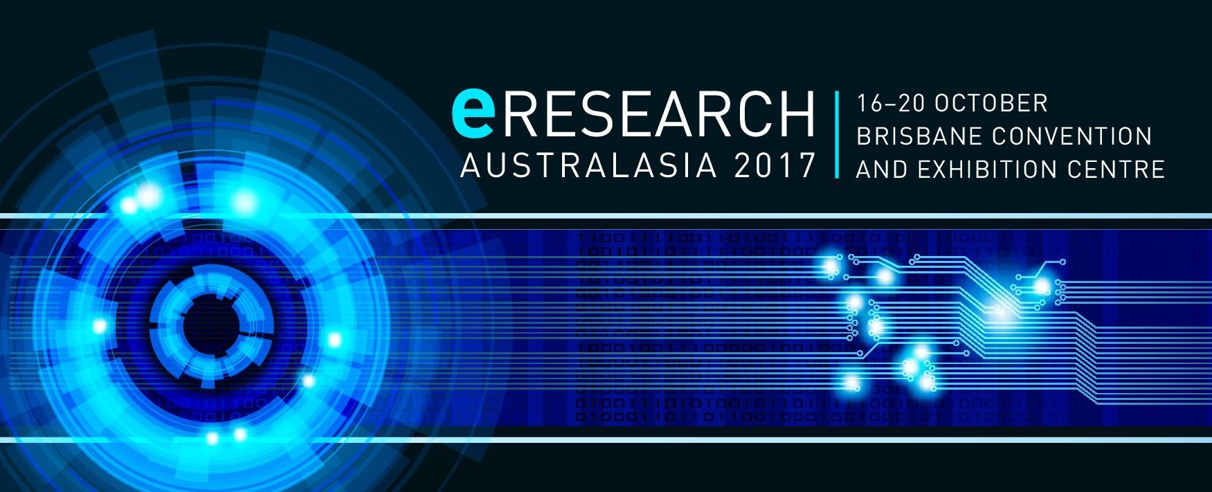 Stephen Kolmann at e-Research Australasia 2017