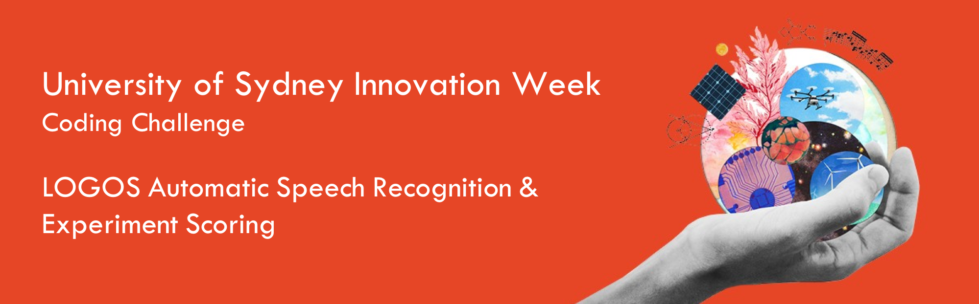 Innovation Week $10,000 Coding Challenge